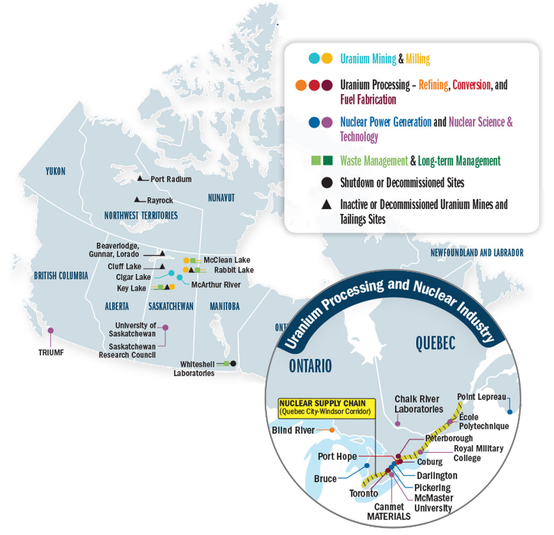 Nuclear giants team up to develop reactors in Sask. and Ontario_4