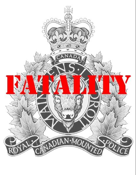 rcmp logo fatality