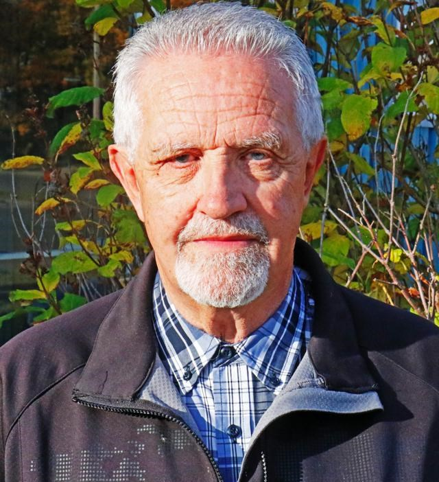 Dick Michel