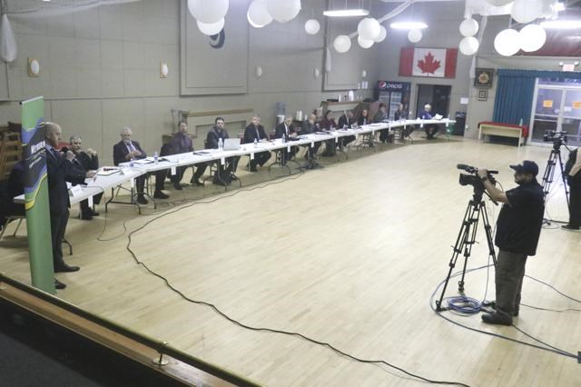 municipal forum