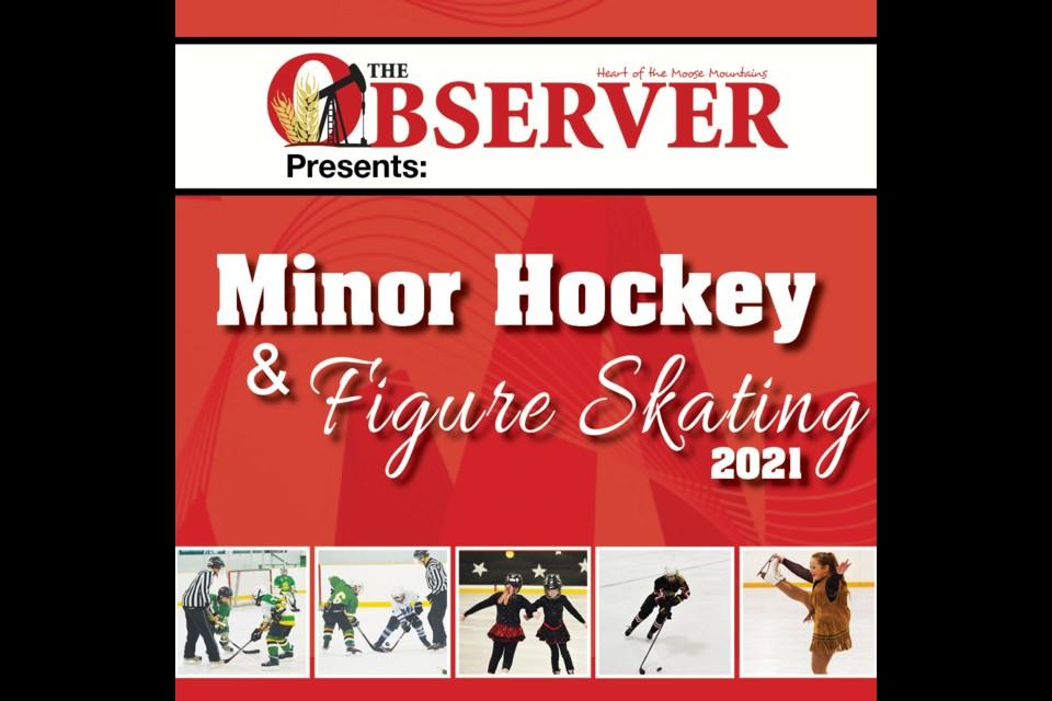 Minor Hockey & Figure Skating Features