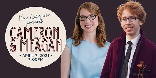 meagan and cameron