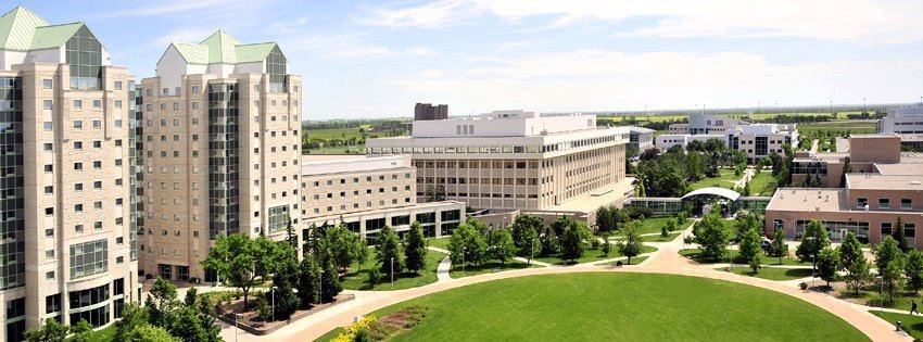 University Regina