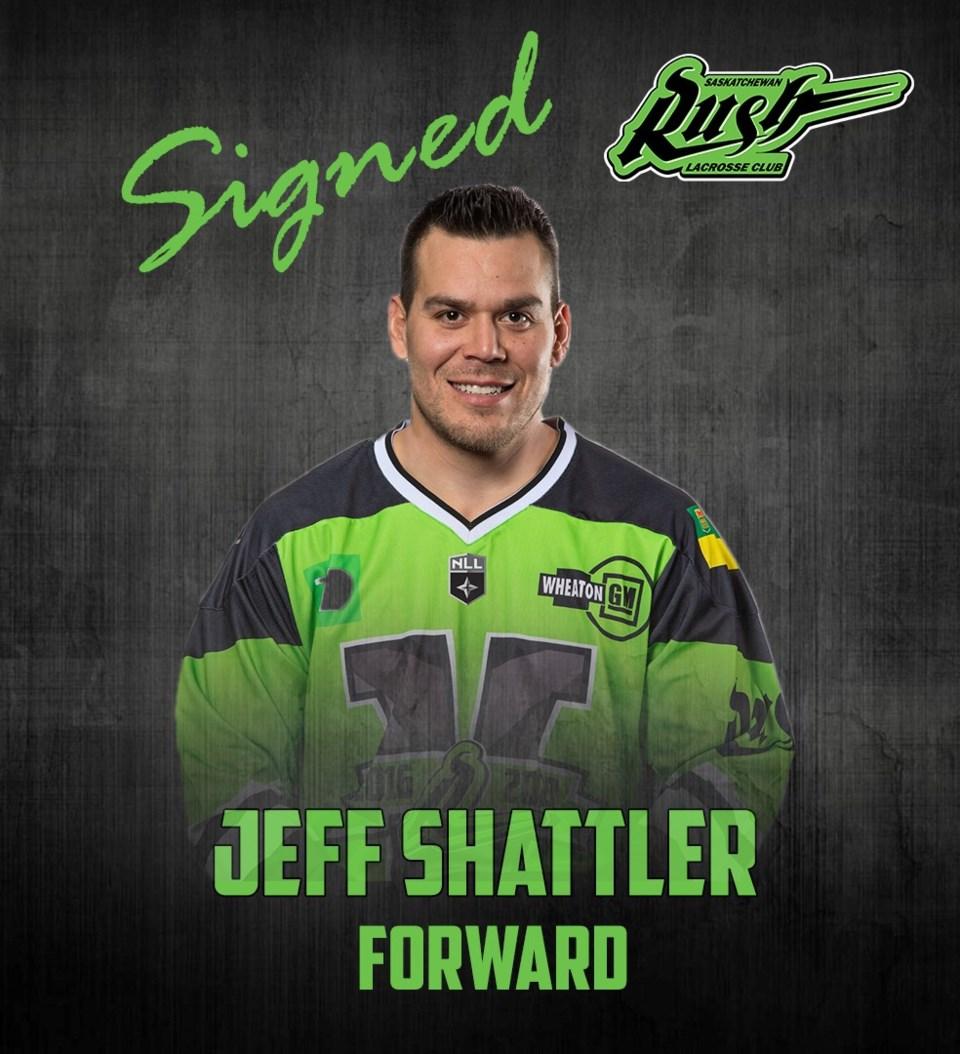 Shattler