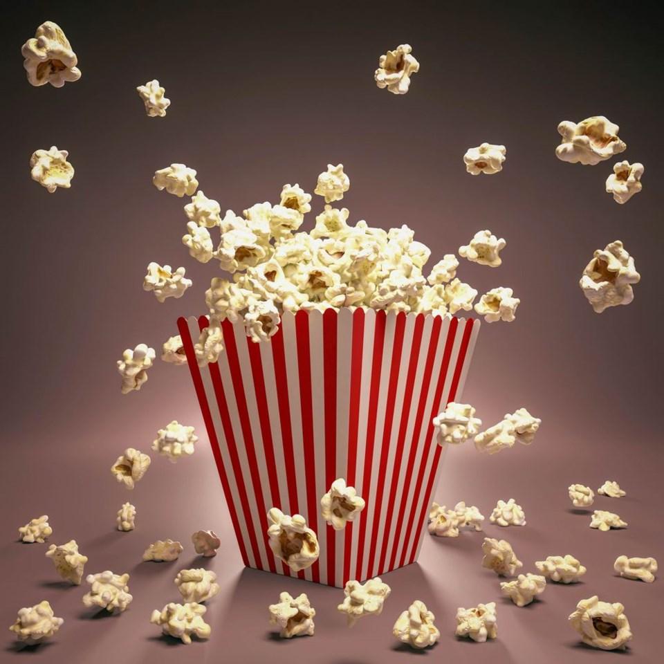 Kamsack Playhouse Theatre offering popcorn pick-up_0