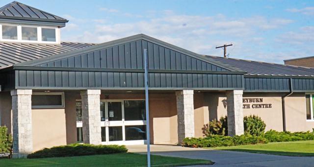 Weyburn Medical Centre