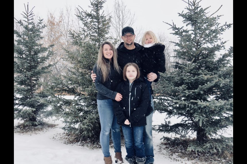 The Derwores Family of Kamsack wishes to extend thanks to everyone who has supported them in their new business venture.