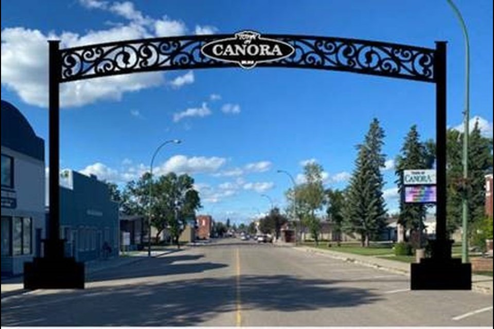 In addition to being a fun time for Canora and area residents, the upcoming Canora Live & Play Street Festival on August 21 will be a fundraising event for numerous community enhancement projects, including new signs and arches to welcome visitors to Canora and to promote the community.