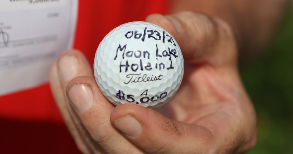 Lees Hole-in-One 2
