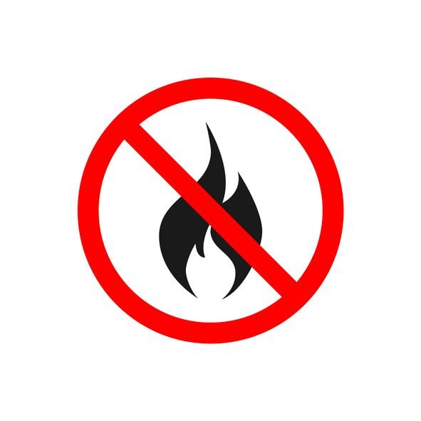 fire ban getty