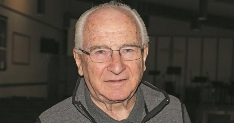 Arni Schmeichel