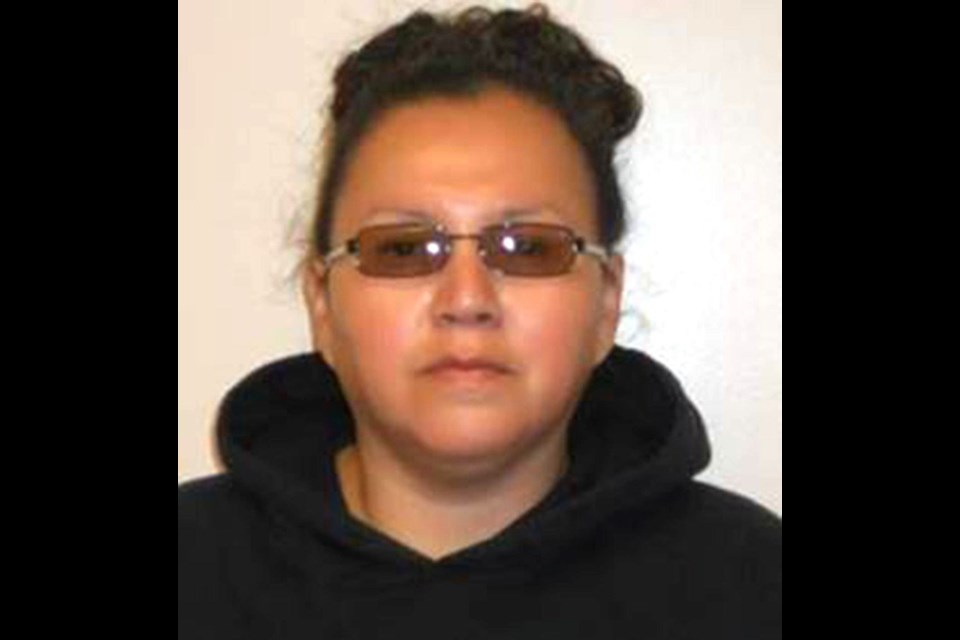 Saskatchewan woman Nerissa Quewezance was wanted on a Canada-wide warrant since spring 2020. She was arrested in B.C.'s lower mainland earlier this month. Crime Stoppers