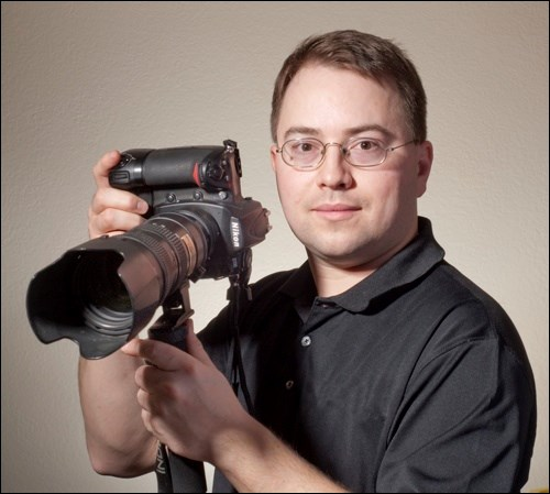 Brian Zinchuk