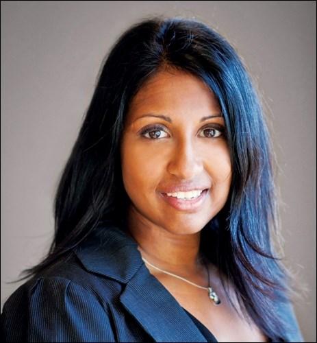Samantha Prasad