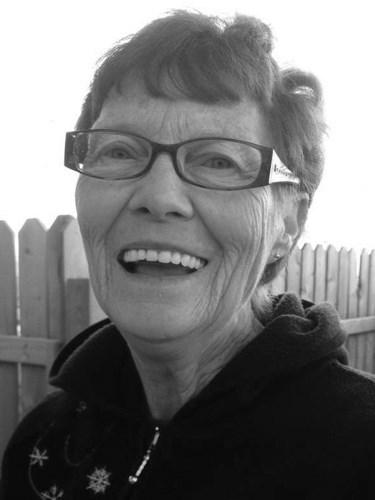 Joyce McGill