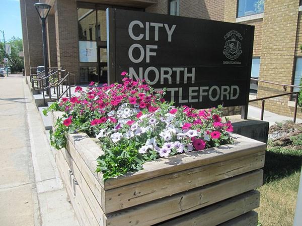 city hall pic