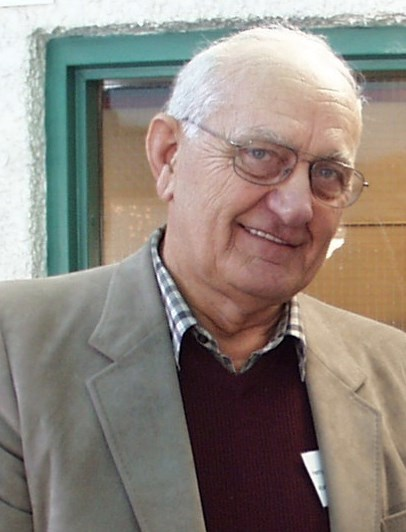Henry Rattai, the driving force behind the Flintoba Shopping Centre.