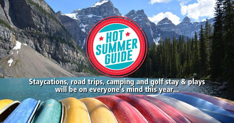 2021 Hot Summer Guide