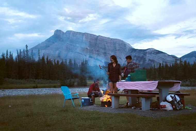 17 HSG - 5 Best Campgrounds image
