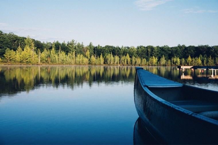 32 HSG - Canoeing in Northern Alberta June WJP