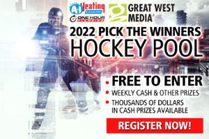 2022 Hockey Pool