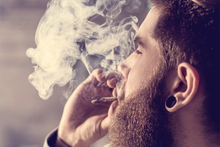 20B-Cannabis Affects Everyone Differently