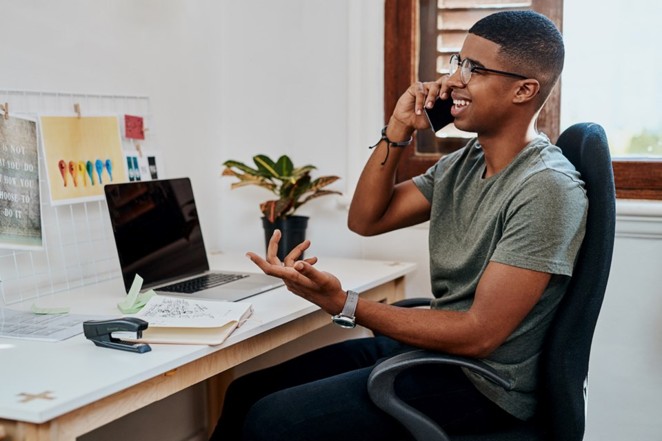 Article 9B_5 Simple Ways to Upgrade Your Work-From-Home Office