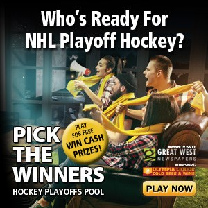 Playoffs Pool Home Page Tile