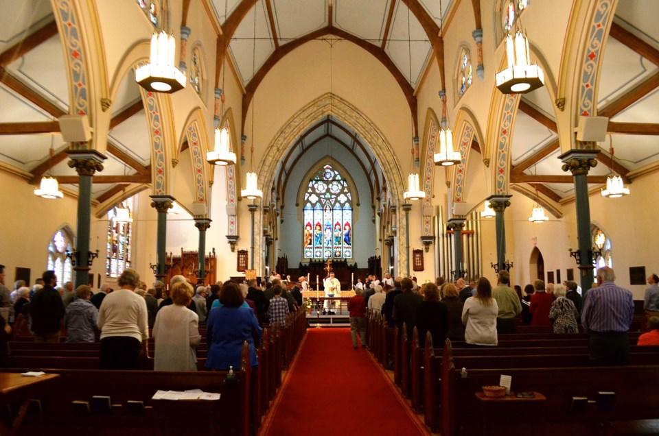 All Anglican church services across Ontario cancelled until further notice - Bradford News