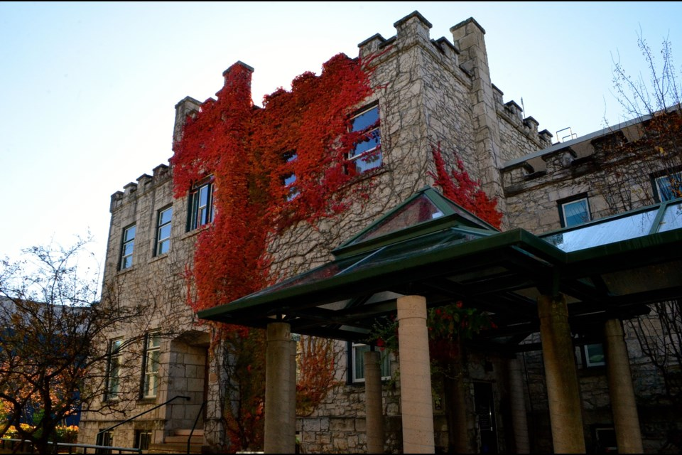 The ghosts of Guelph's first jail and gallows (14 photos) - GuelphToday.com