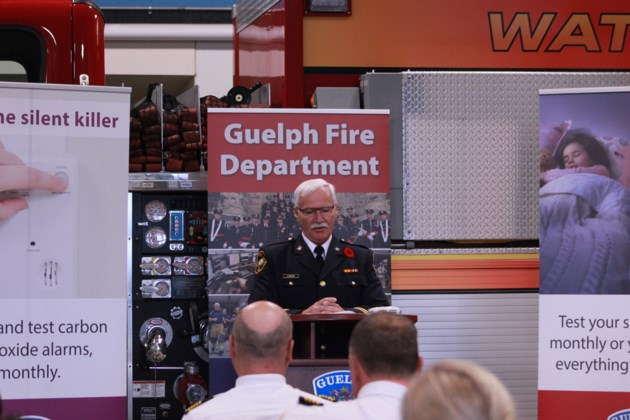 Free smoke and carbon monoxide detectors to be distributed across the city