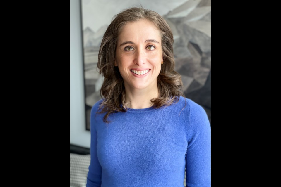 Maya Goldenberg, associate professor of philosophy at the University of Guelph, has published a book on the history of Vaccine Hesitancy.