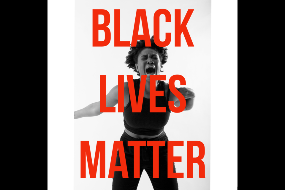 Briana Green-Ince is an elected representative for the Guelph Black Students Association at the University of Guelph and actively advocates for the safety of black students on campus.