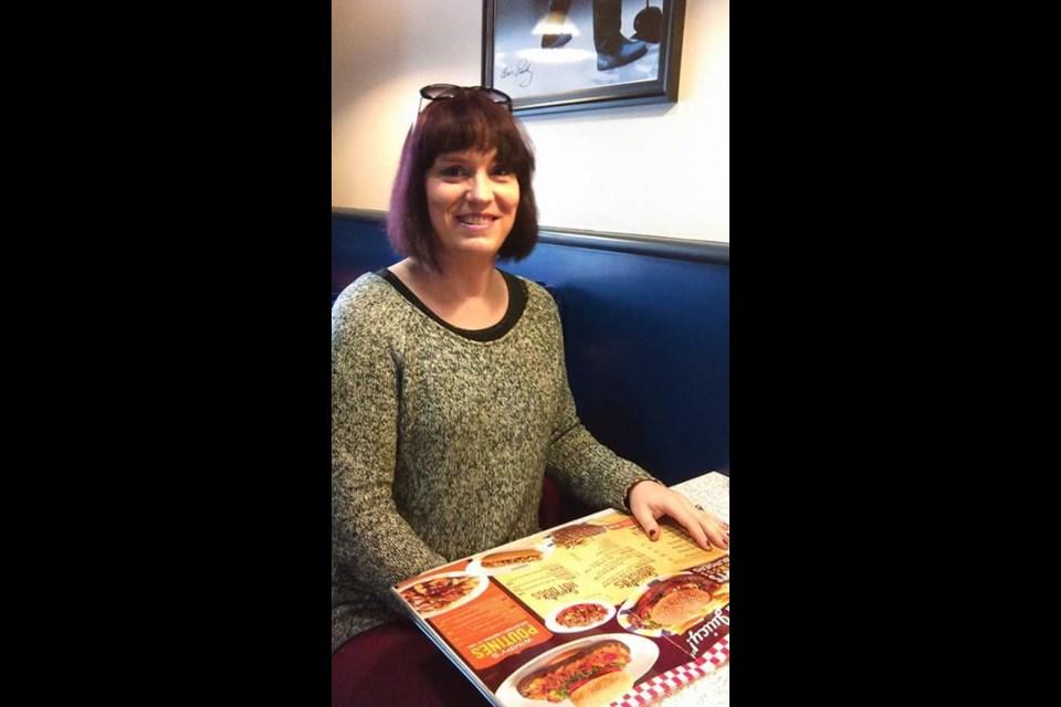 Gina Davis. Supplied Photo.