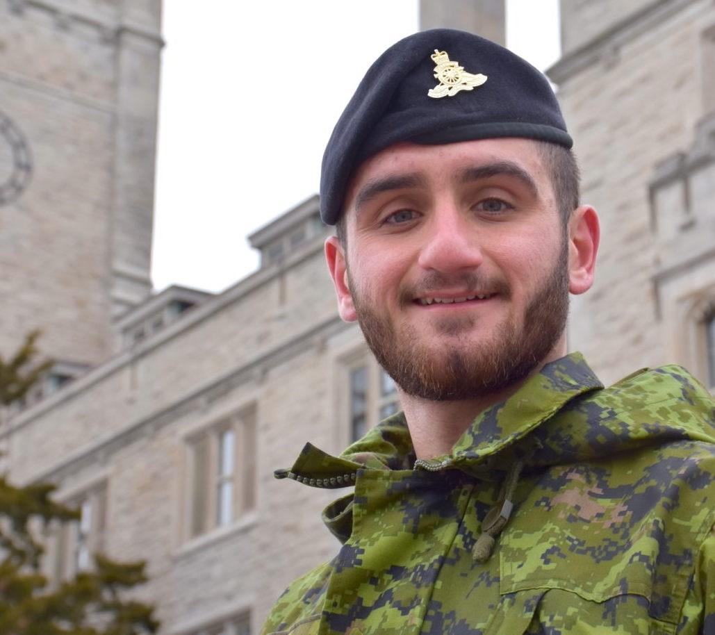 New U of G program offers academic accommodations to students in military
