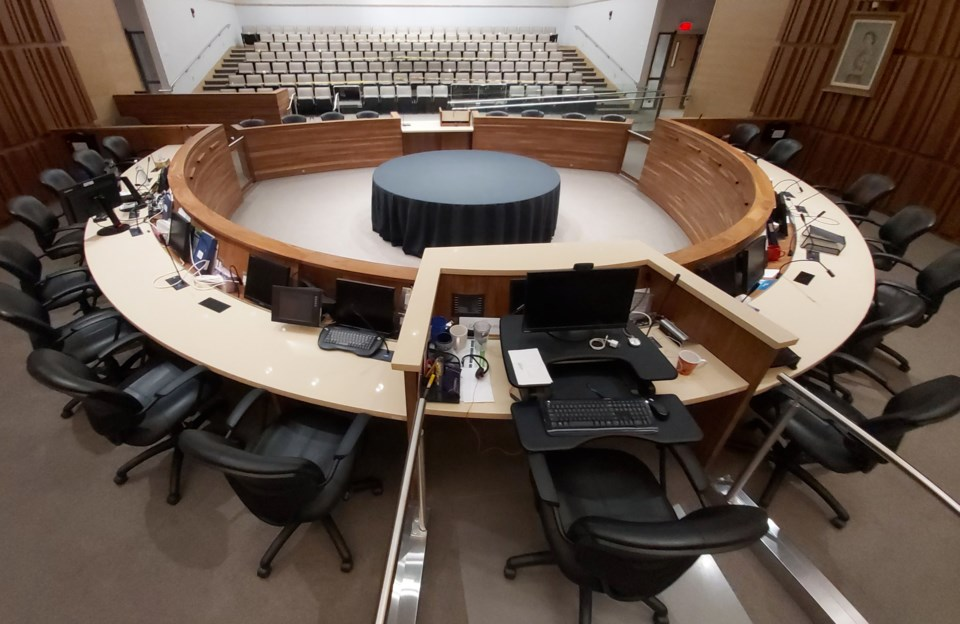 20201026 Guelph Council Chambers RV
