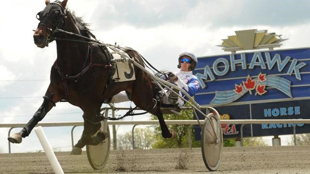 Mohawk Racing