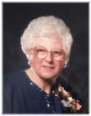Cunnington Isabella MM