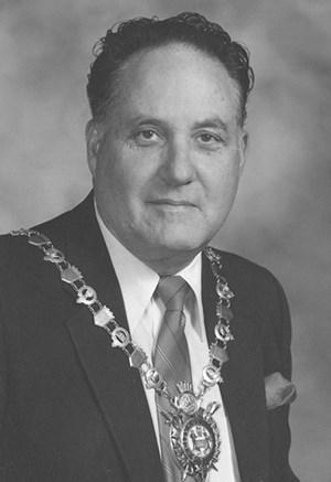Mayor Jary