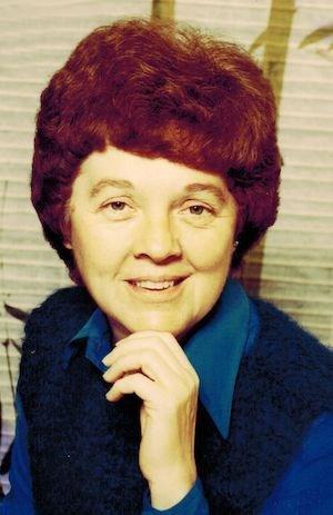 Mooney Margaret MM