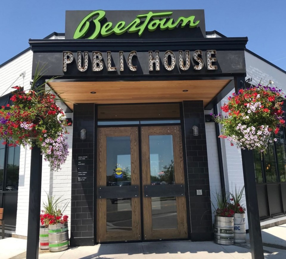 Beertown Ready To Open Guelph Location Next Month
