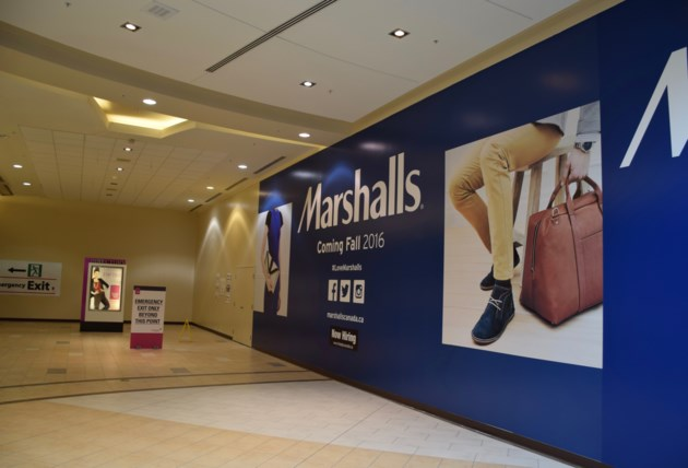 Guelph Auto Mall >> Stone Road Mall expansion progresses - GuelphToday.com