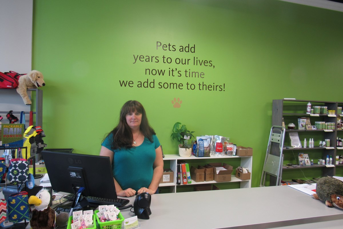 Is Barrie ready for a health food store — for pets ...