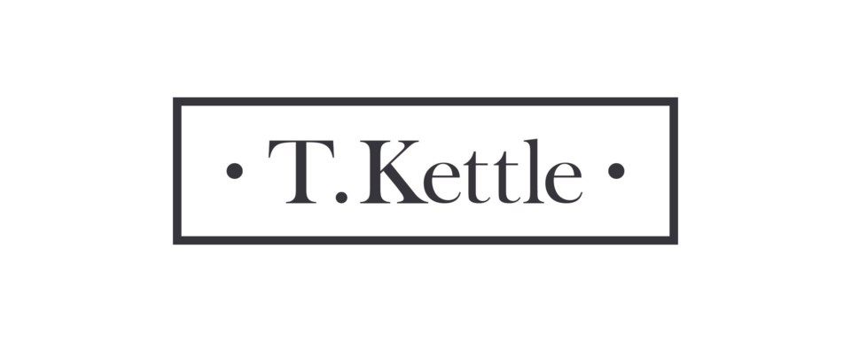 TKettle Logo