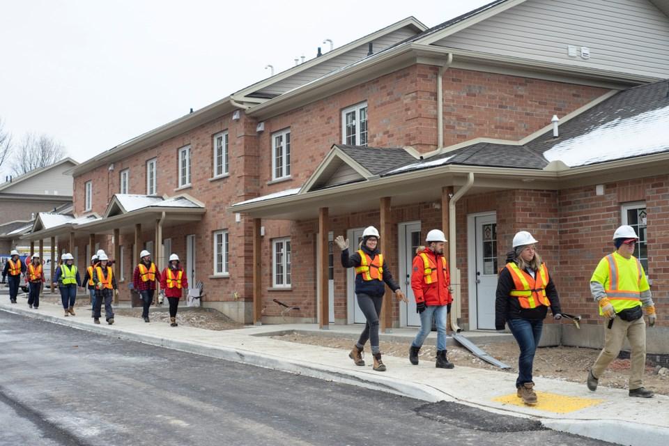 20181115 Habitat for Humanity Cityview Village KA
