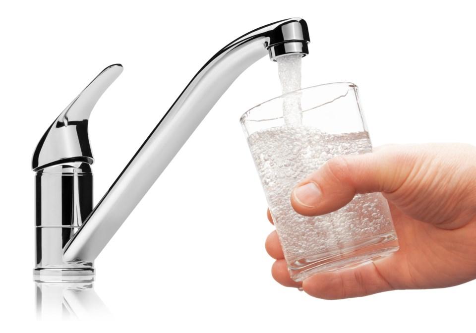 tap water shutterstock