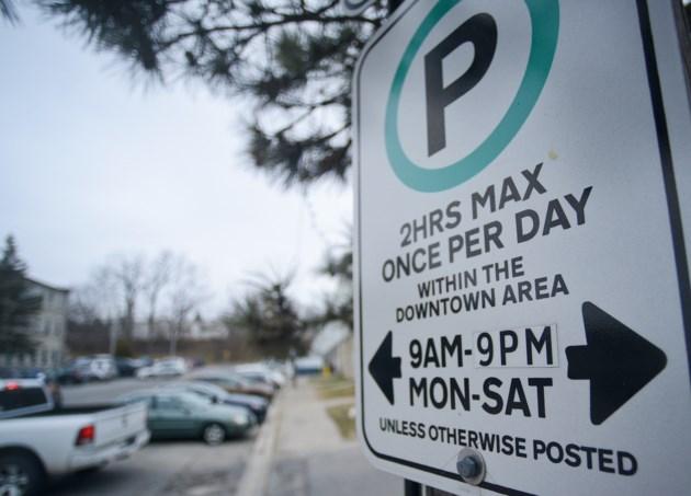 20180306 parking sign
