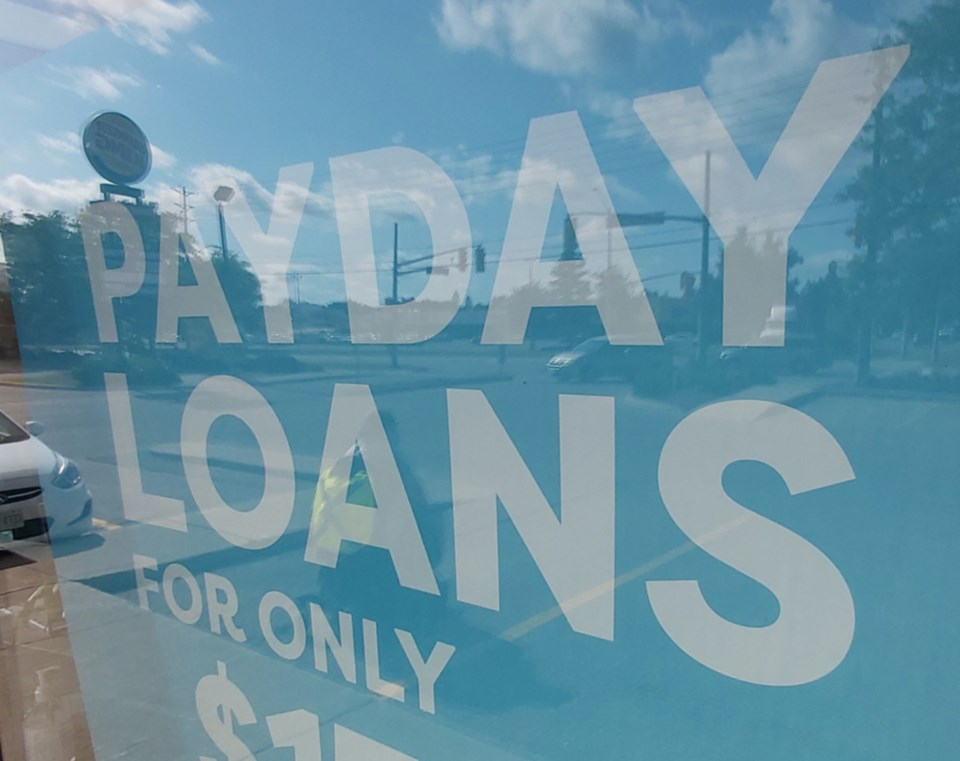 20210831 Payday loans RV