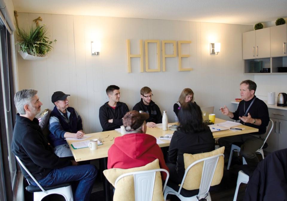 Hope staff mtg (6 of 15)