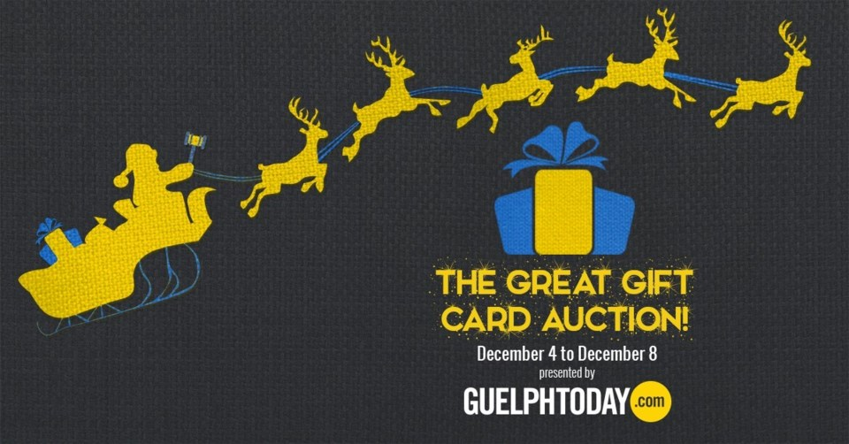 guelph auction